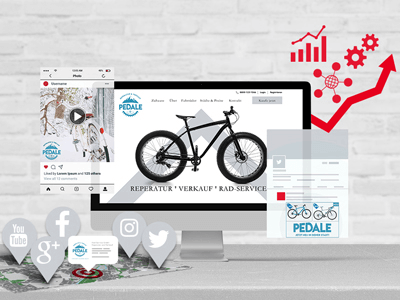 Online-Marketing & Werbung