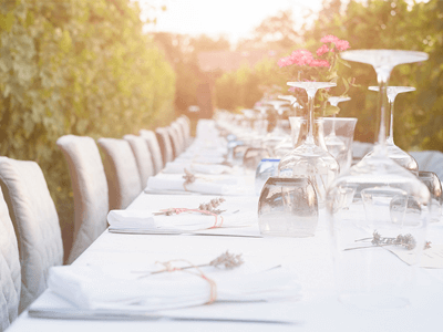 Eventagentur & Locations