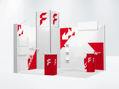 Promotion- & Messestände