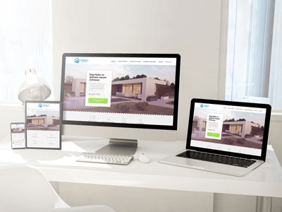 Webseiten & Support